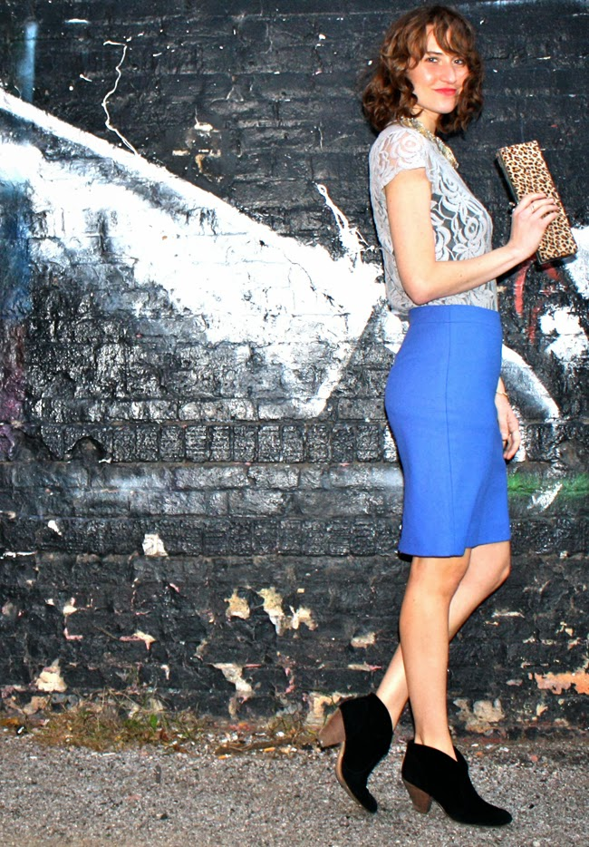 an appreciation for pencil skirts isn t that charming