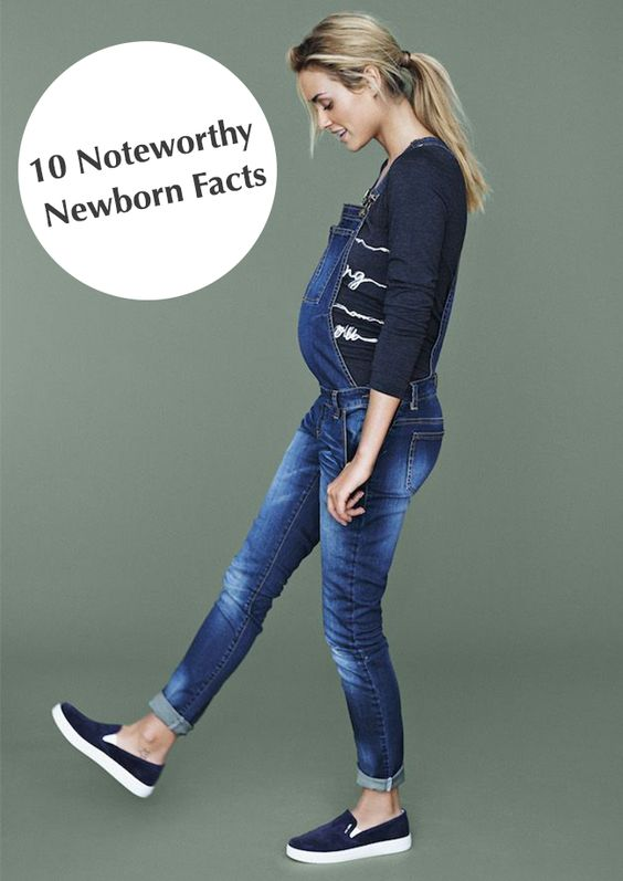10-noteworthy-newborn-facts
