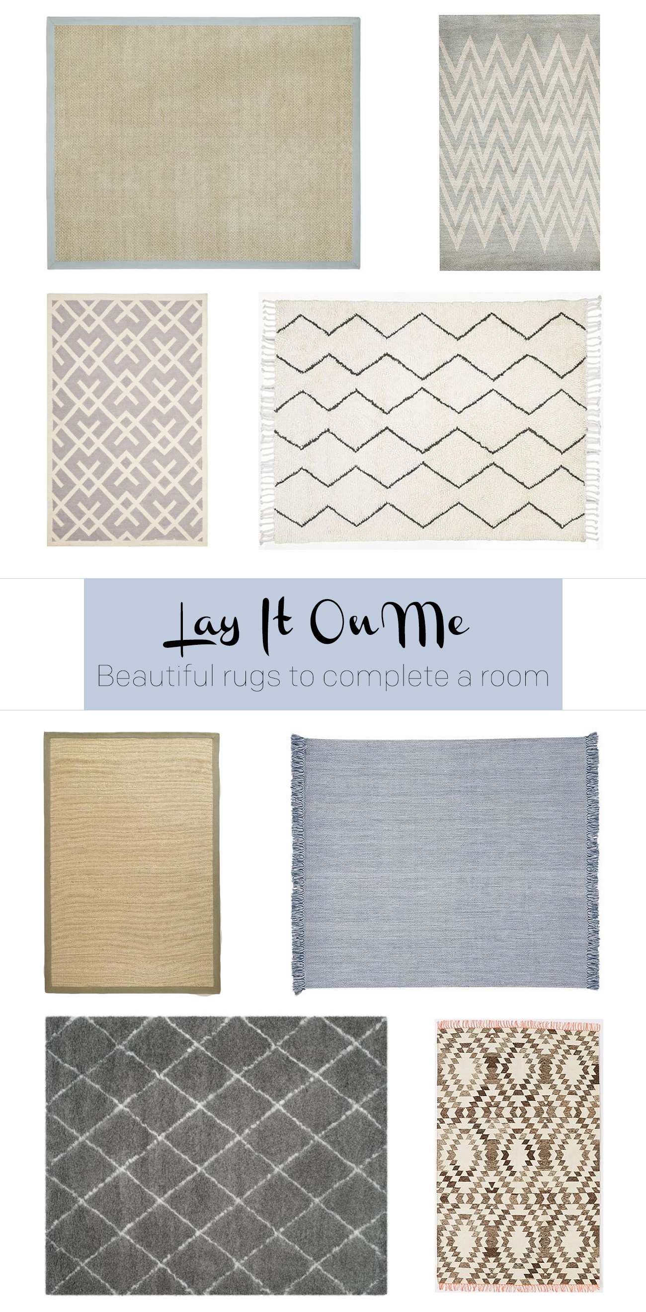 Best rugs for a living room, Isn't That charming