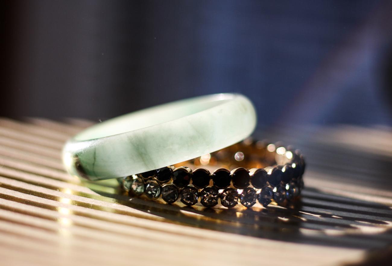 Jade Bracelet, meaning of jade bracelet