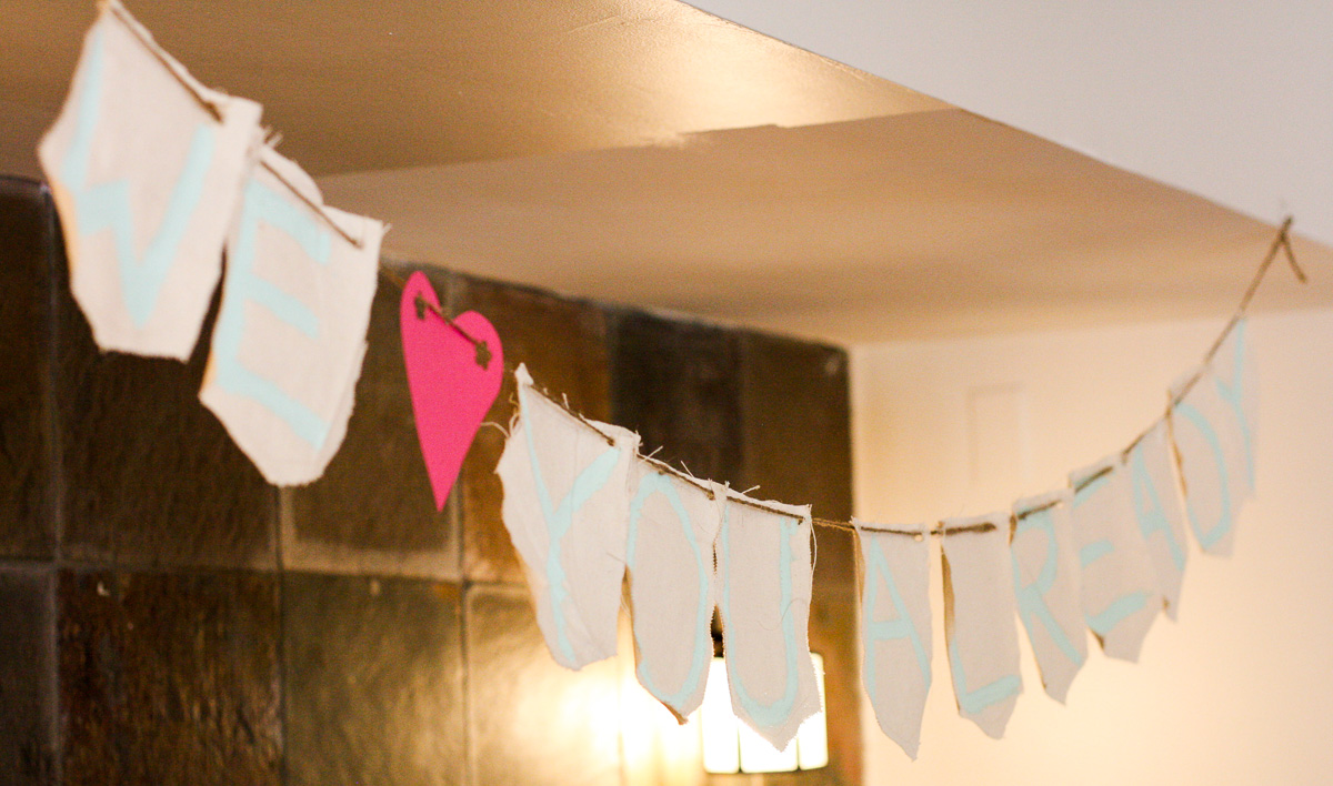 DIY Baby Shower Decoration Ideas