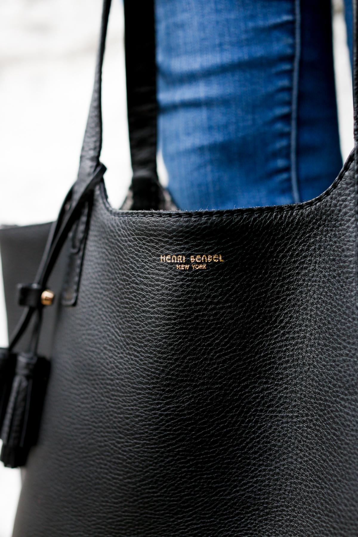 Black Blazer Chicago Fashion Blogger-36