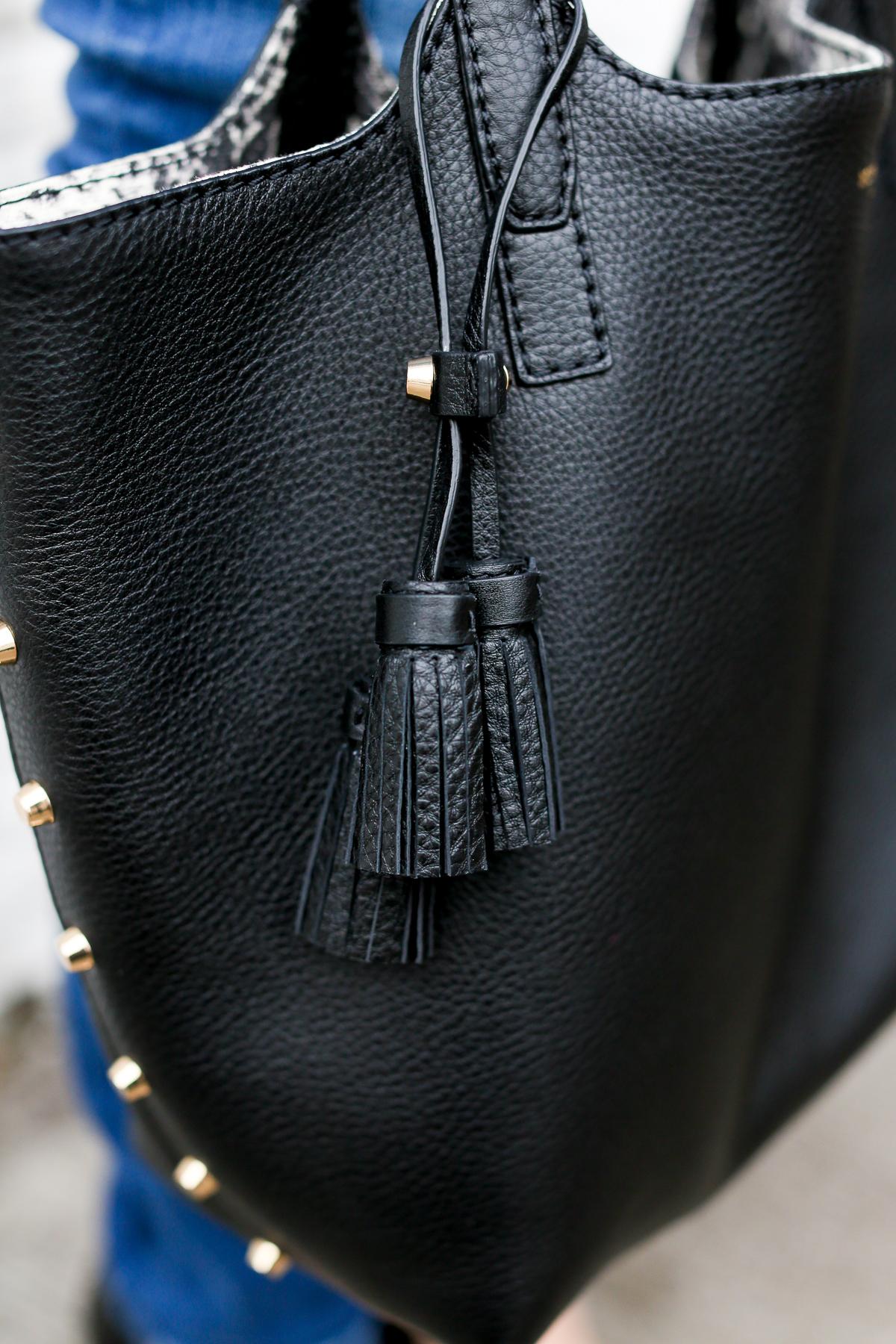 Black Blazer Chicago Fashion Blogger-38