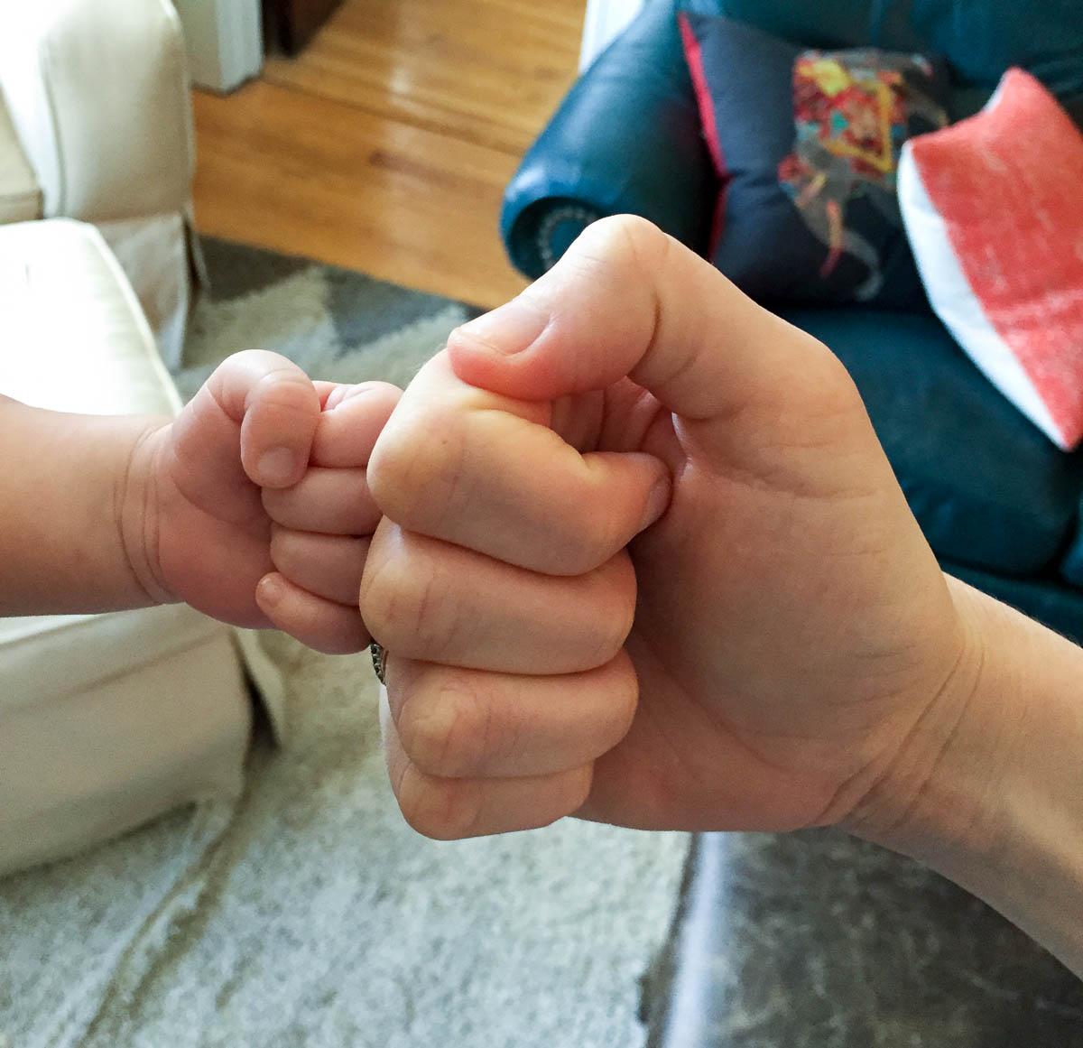 Secrets of motherhood_Tips for new moms