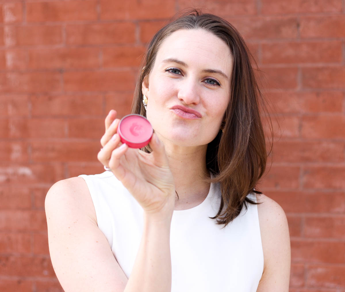 Vaseline lip therapy_Valentines Day Style_Beauty blogger in Chicago-13