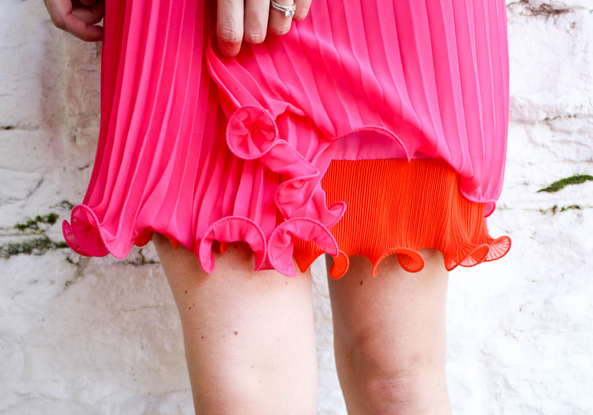 Anthropologie_Top Fashion Bloggers in US_Pink Dress_Dresses for Wedding Season-10