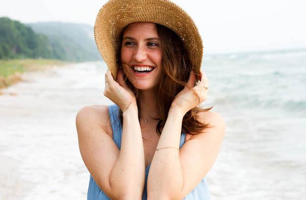 Emily Charron