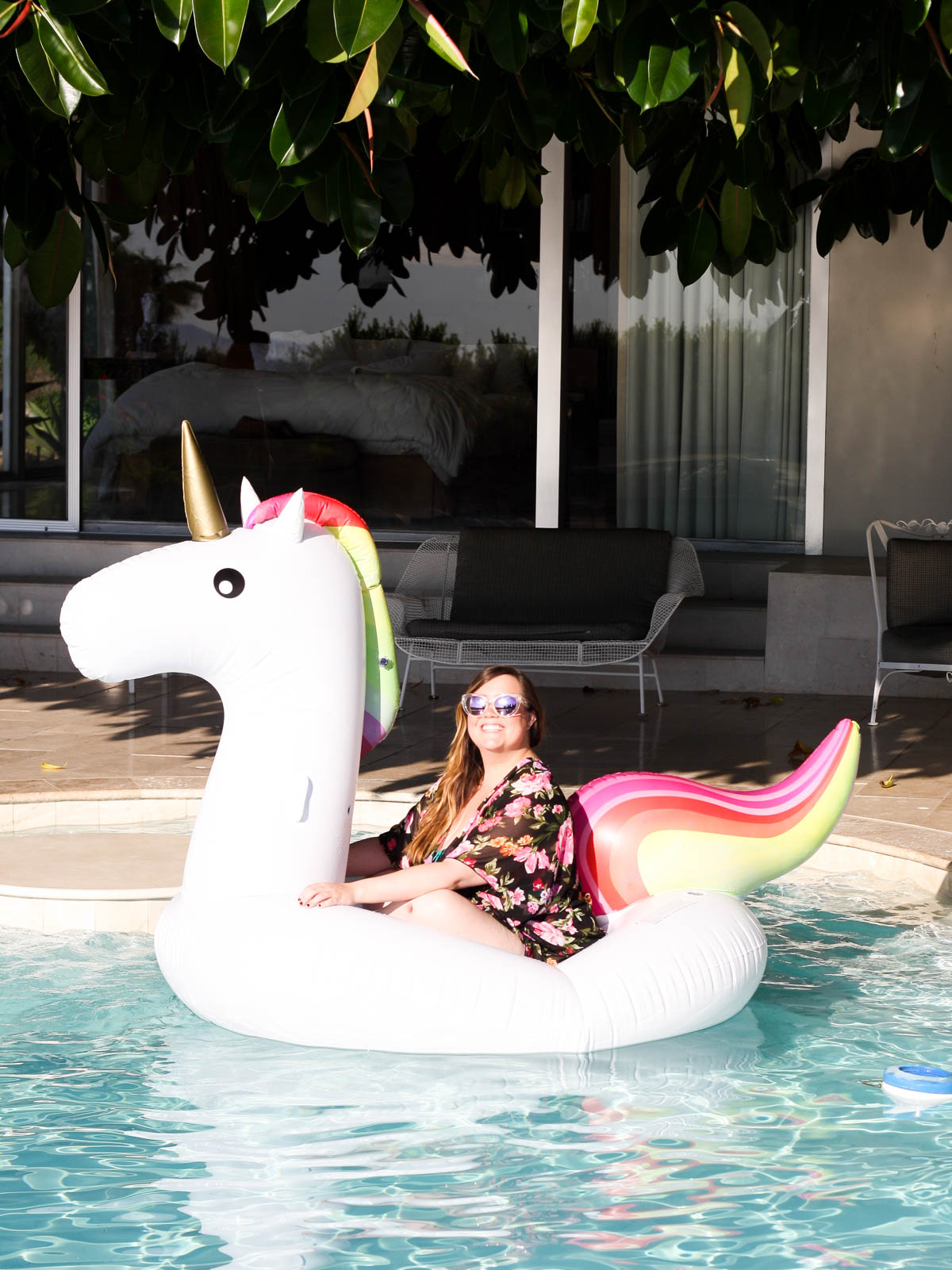 Unicorn Float