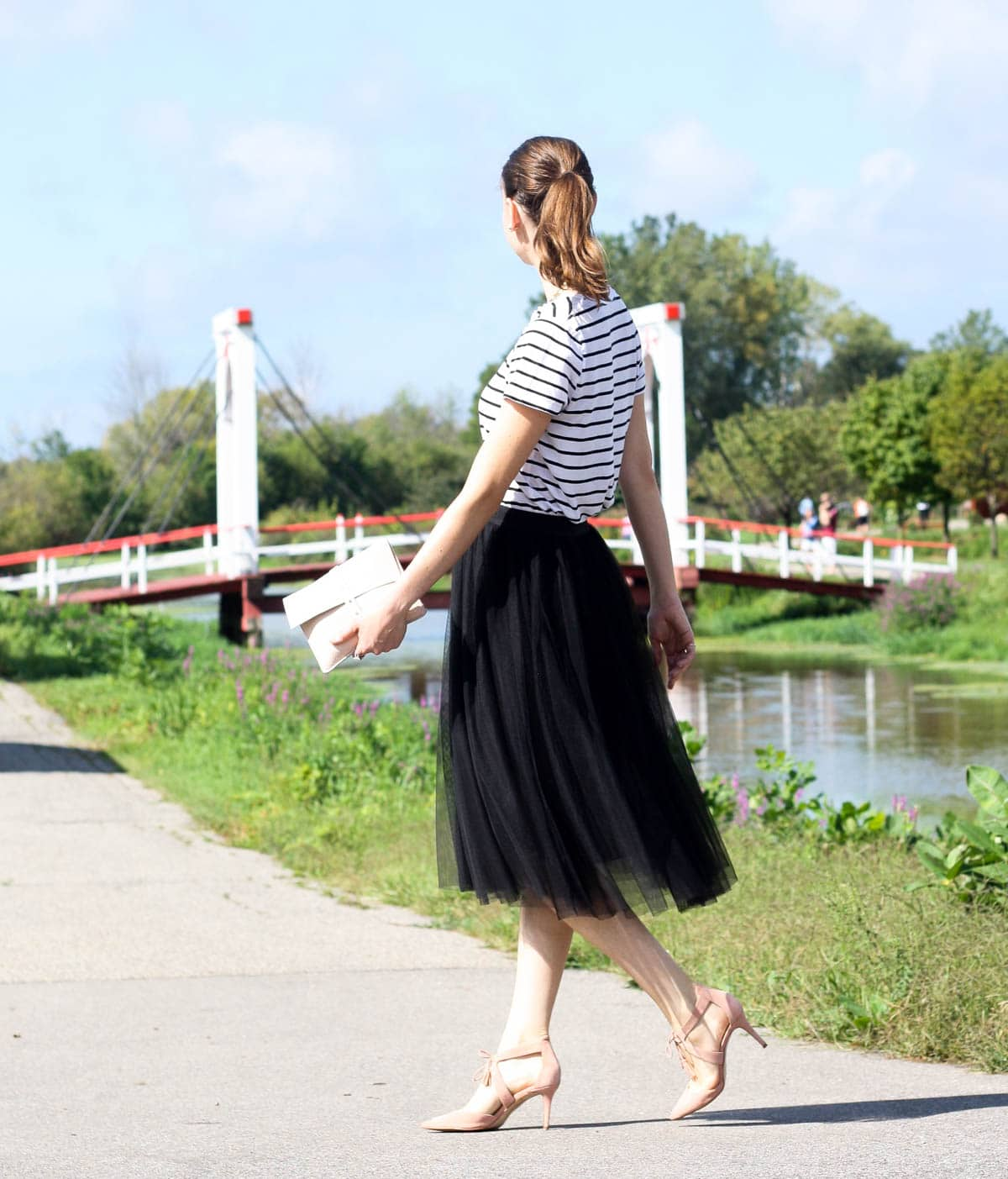 black-tulle-skirt_Carrie Bradshaw Fashion_top-fashion-bloggers-in-chicago_isnt-that-charming-8