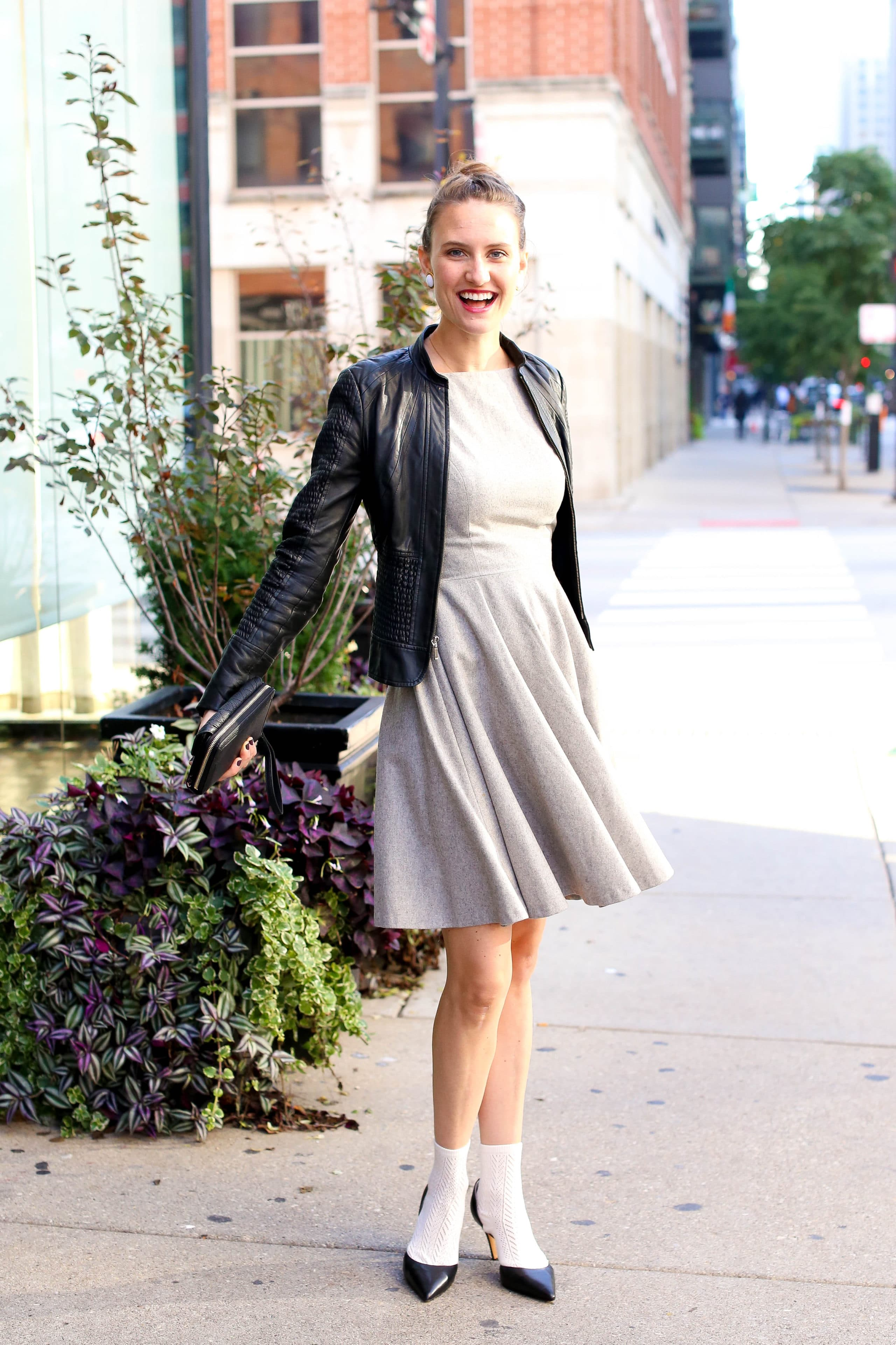 styling-socks-with-heels_black-leather-jacket_6