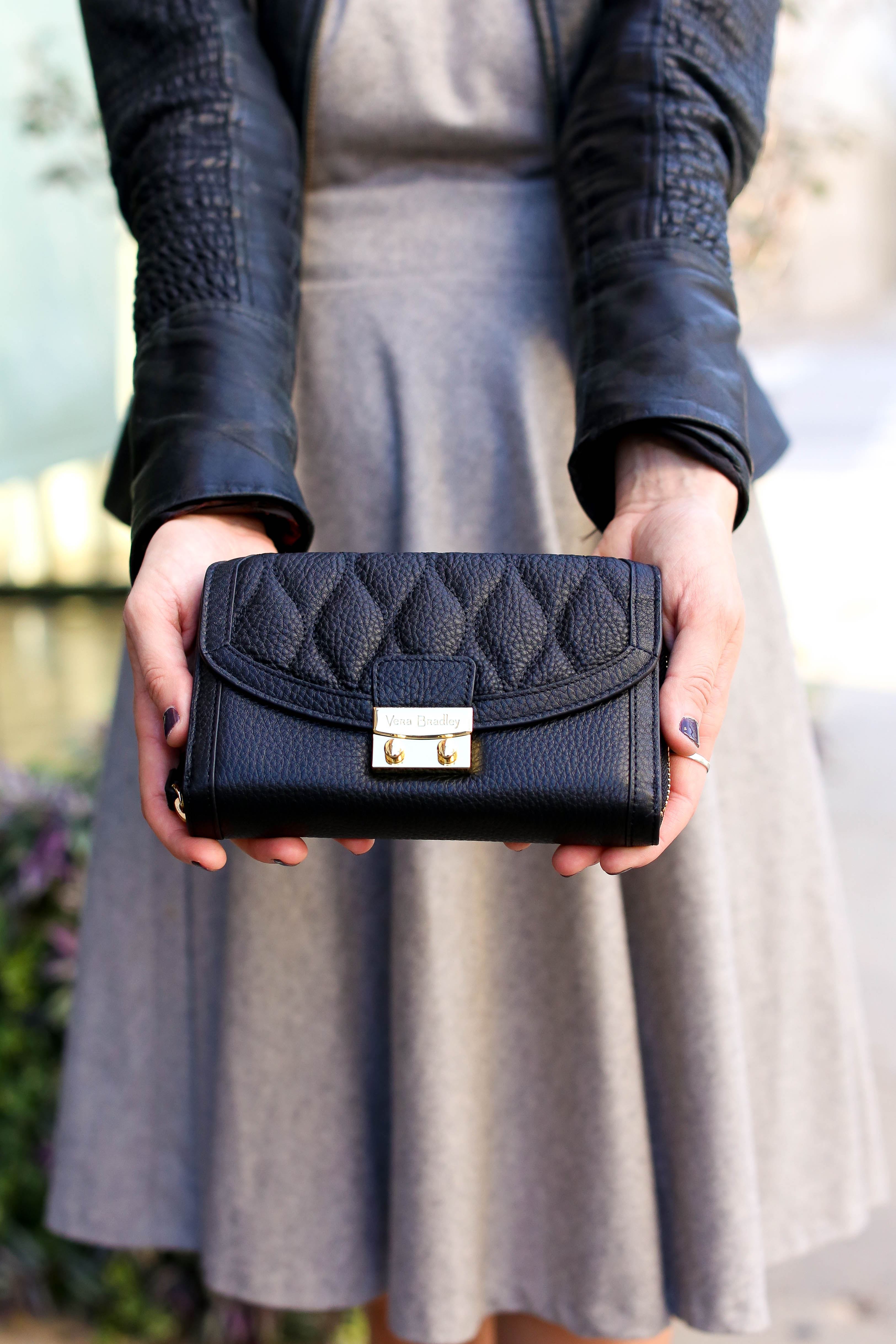 vera-bradley-black-leather-clutch_1