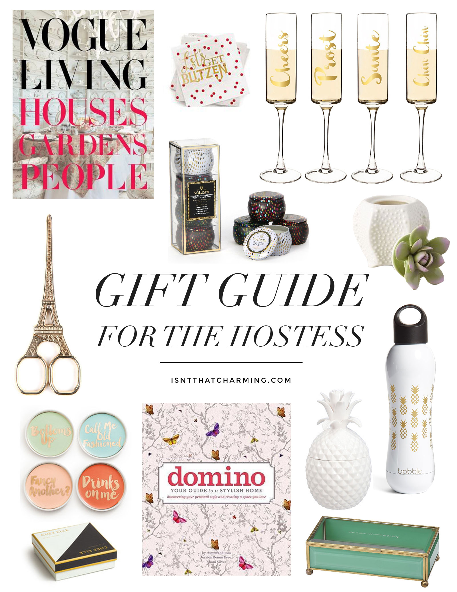 Gift Guide Holiday 2016