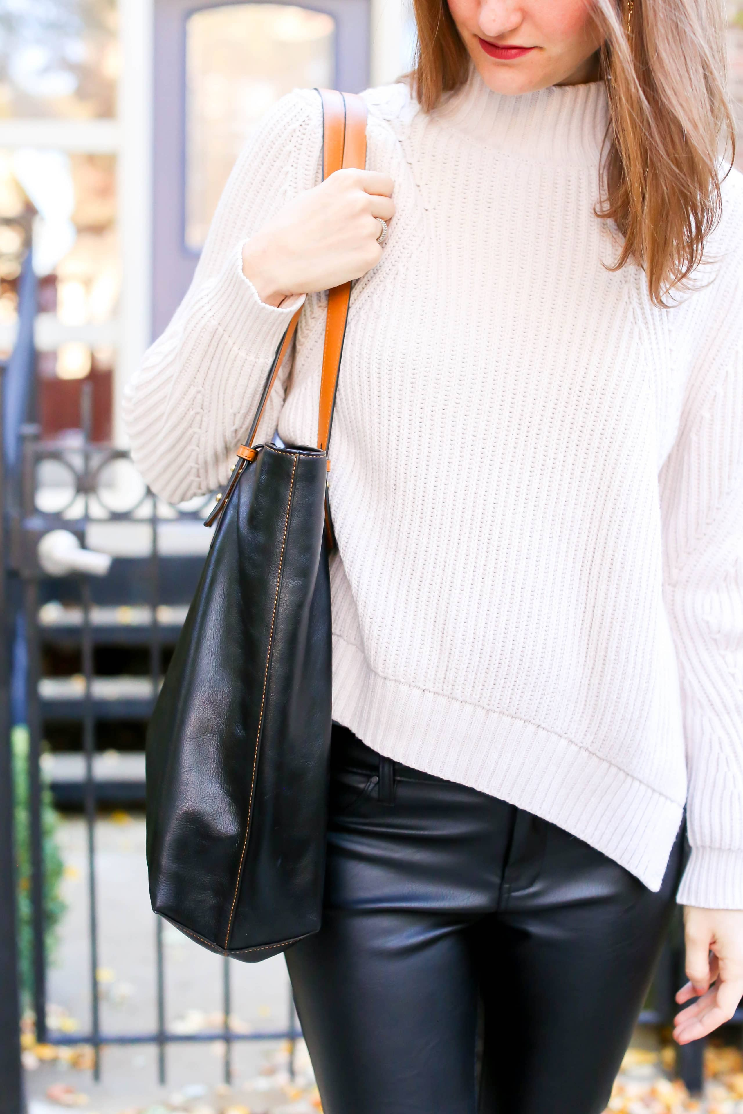 margaret-oleary-sweater_leather-pants_jcrew-earrings_14
