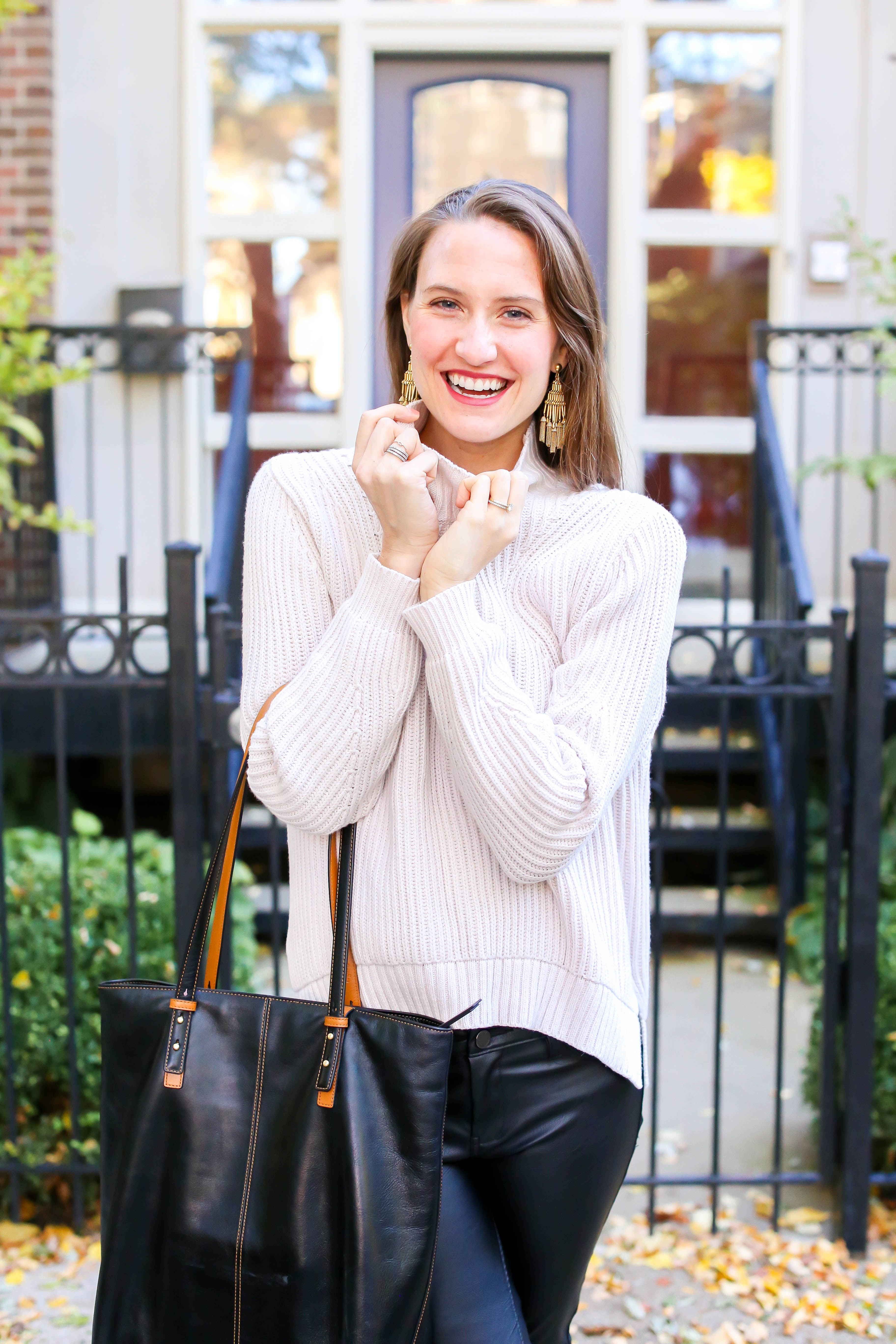 margaret-oleary-sweater_leather-pants_jcrew-earrings_22