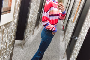 Dressing Room Try On: More Great Items From The Nordstrom Sale