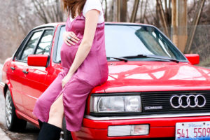 The Best Compliment You Can Give To A Pregnant Woman