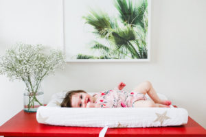 Josephine Bloom's Bohemian-Inspired Nursery Tour