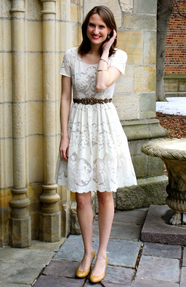 bridal shower dress isn t that charming