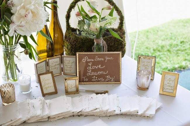 Diy Wedding Guest Book Isn T That Charming