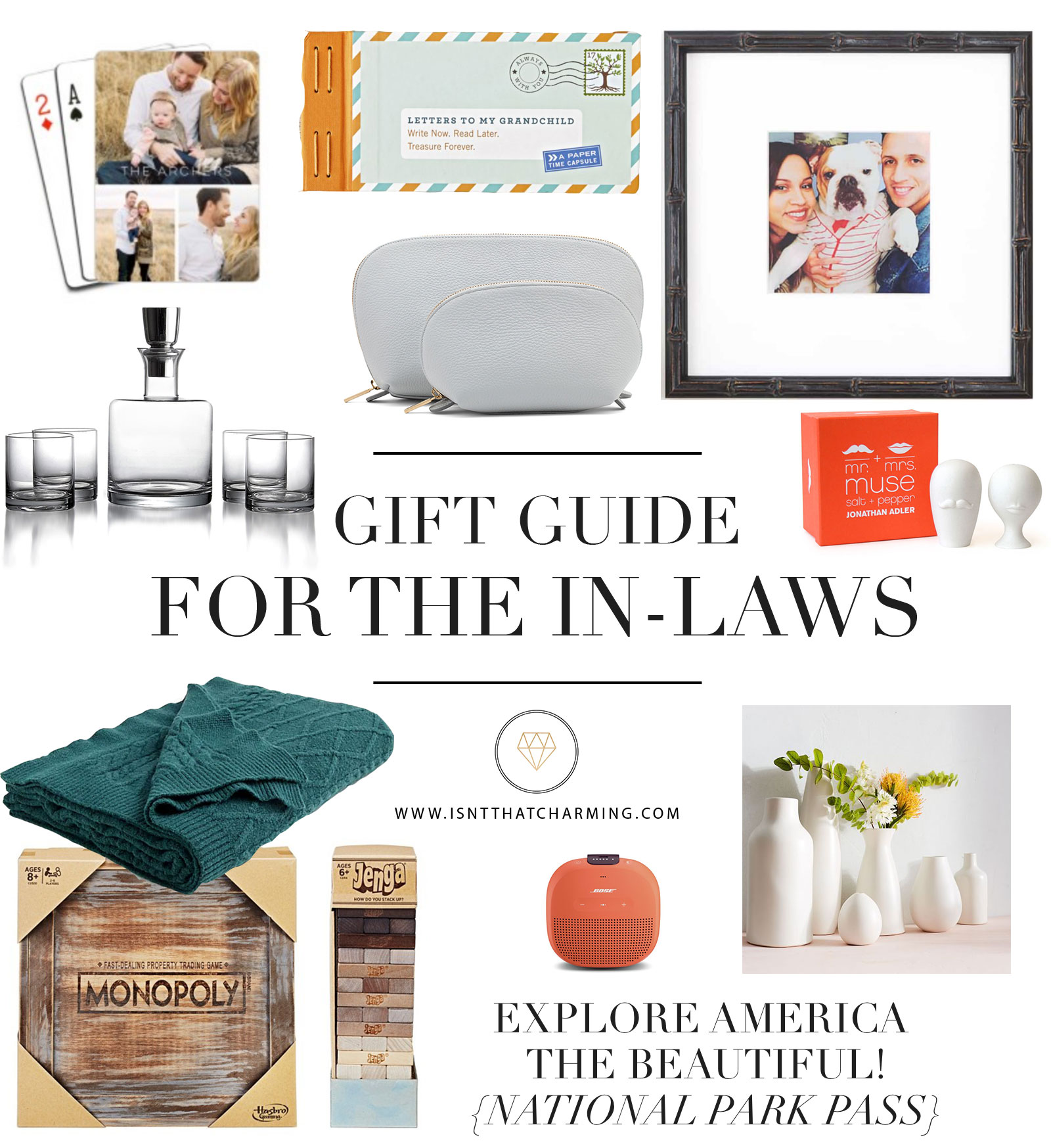 Gift Ideas For Inlaws: The Best Gift Ideas For The In-laws