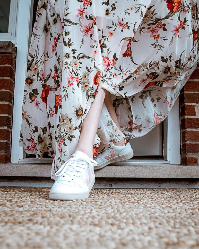 366d6205da VEJA Sneakers Review: The