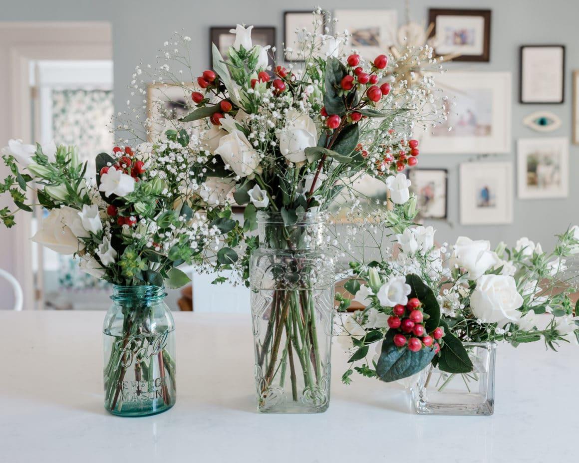 Gorgeous Fall Trader Joe S Flower Arrangements Isnt That Charming